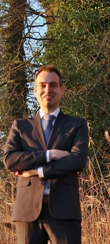 Mattias Rohaan